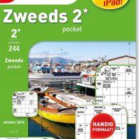 Zweeds pocket – editie 251
