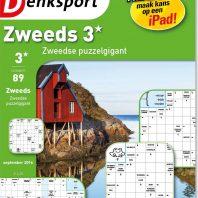 Zweedse puzzelgigant – editie 96