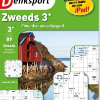 Zweedse puzzelgigant – editie 97